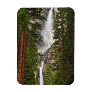 Magnet Flexible Yosemite Falls, la Californie
