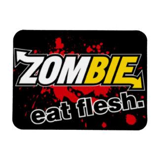 Magnet Flexible zombi