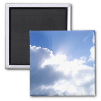 Magnet Light in the sky, lumière dans le ciel