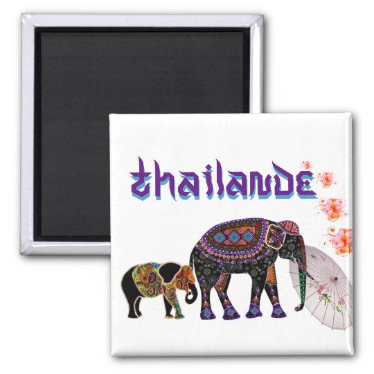 Magnet Thailande