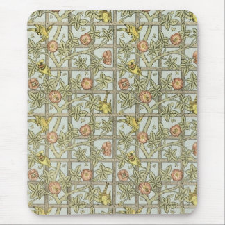 Magnet vintage 25 d'art de William Morris Tapis De Souris