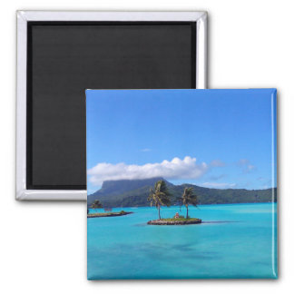 Magnet Welcome to Bora Bora par Paradise Spirit