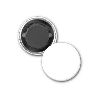 Magnets ronds personnalisés