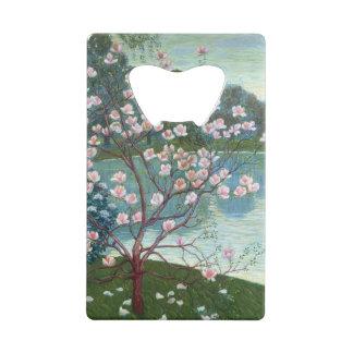 Magnolia (huile sur la toile)