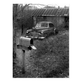 mailboxcar cartes postales