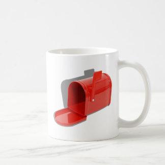 MailboxOpen051409shadows Mug