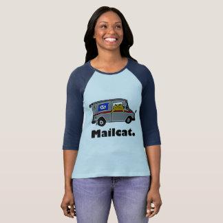 Mailcat T-shirt