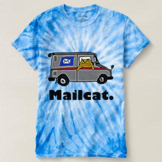 Mailcat teignent en nouant t-shirt