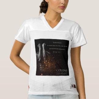 Maillot De Foot Pour Femmes Edition spéciale Jersey de Nocturnia