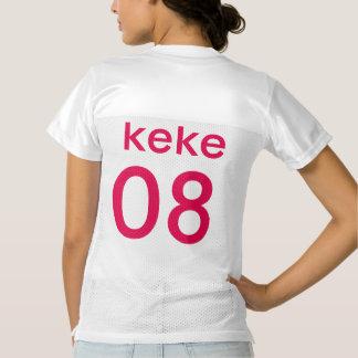 Maillot De Foot Pour Femmes jersey du football de 08 keke