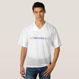 Maillot De Foot Pour Hommes Chemise du Jersey de la Maison Blanche de QCBA