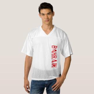 Maillot De Foot Pour Hommes Le Bahrain