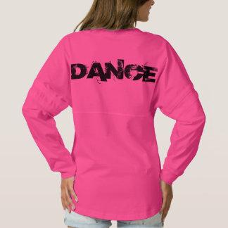 Maillot Spirit … chemise de jersey de la danse 5,6,7,8