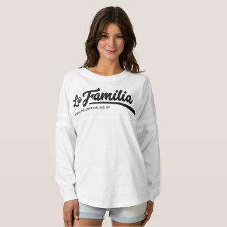 Maillot Spirit Le Jersey des femmes de Familia de La