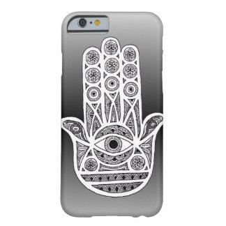 Main de Hamsa Coque Barely There iPhone 6