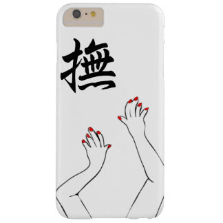 Mains Coque Barely There iPhone 6 Plus