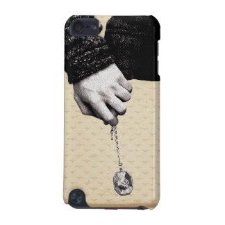 Mains se tenantes du charme | de Harry Potter avec Coque iPod Touch 5G