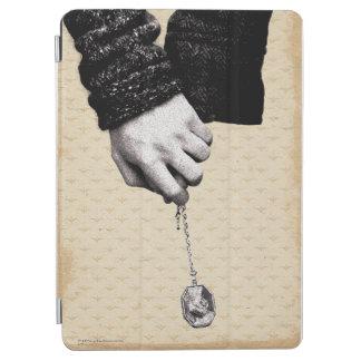 Mains se tenantes du charme | de Harry Potter avec Protection iPad Air