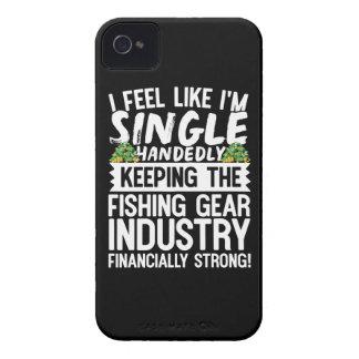 Maintenant l'industrie de la pêche financièrement coques iPhone 4