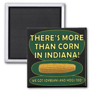 Maïs de l'Indiana Aimant Pour Réfrigérateur