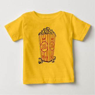 Maïs éclaté frais t-shirt pour bébé