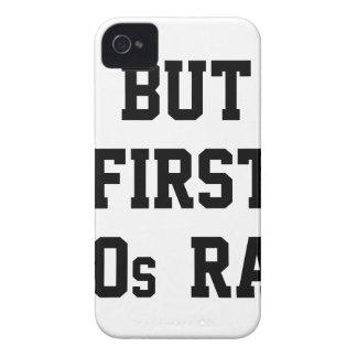 Mais premier coup sec et dur coque iPhone 4