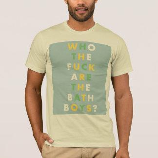 Mais vraiment qui sont-elles ? t-shirt