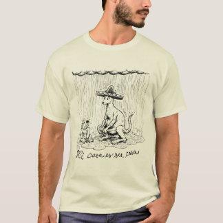 Maison de la maison es Su de MI T-shirt