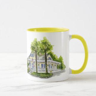 Maison de Suzys Mug