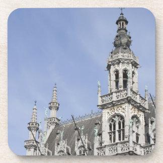 Maison du Roi, Bruxelles, Belgique Sous-bocks