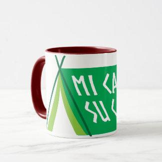 Maison du Su de maison de MI - ma Chambre votre Mugs