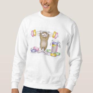 Maison-Souris Designs® - habillement Sweatshirt