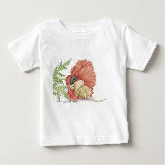 Maison-Souris Designs® - habillement T-shirt Pour Bébé