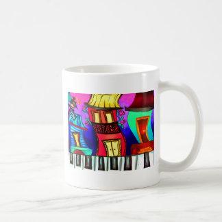 Maisons de quartier français sur la rue royale mug