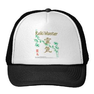 Maître de Reiki Casquette Trucker