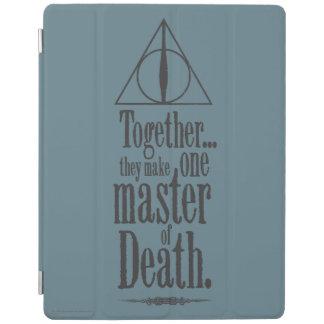 Maître du charme | de Harry Potter de la mort Protection iPad