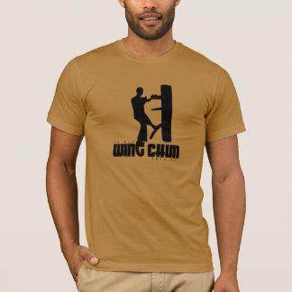 """Maître grand - IpMan """"forme factice en bois """" T-shirt"""
