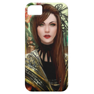Majestueux Coque iPhone 5
