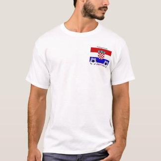 Majica Hrvatska de Navijacka T-shirt