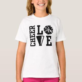 Majorettes, amour d'acclamation, T-shirt