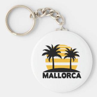 Majorque Porte-clefs