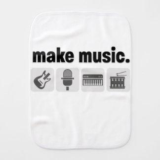 MakeMusic Linge De Bébé