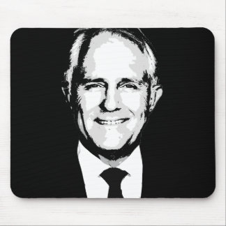 Malcolm Turnbull Tapis De Souris