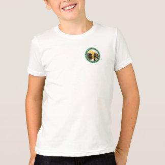 Mâle de chemise de toilette t-shirt