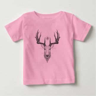 Mâle de Geo T-shirt Pour Bébé