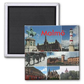 Malmo1, Malmö Magnet Carré