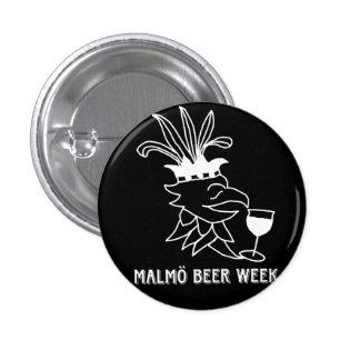Malmö Beer Week badge