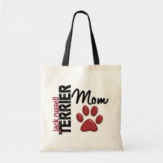 Maman 2 de Jack Russell Terrier Sacs