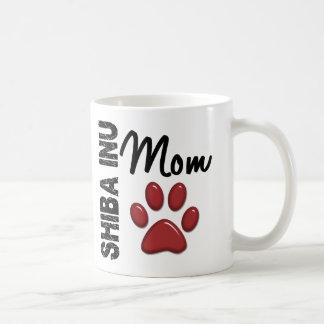 Maman 2 de Shiba Inu Mug