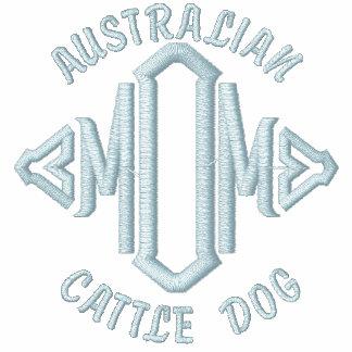 Maman australienne de chien de bétail